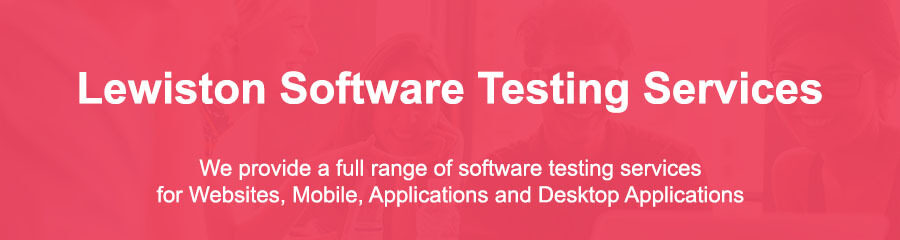 Agile Software Testing Lewiston Me