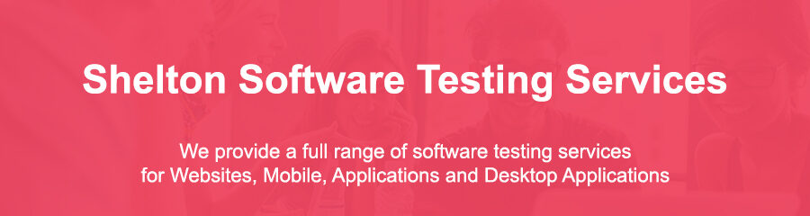 Different Types Of Software Testing Shelton Ct