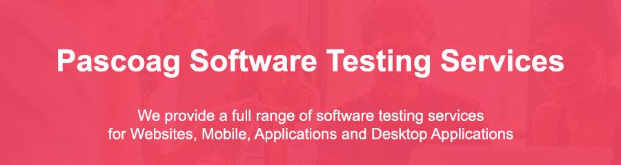 Manual Software Testing Pascoag Ri