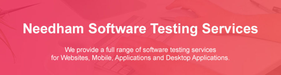Qtp Testing Needham Massachusetts