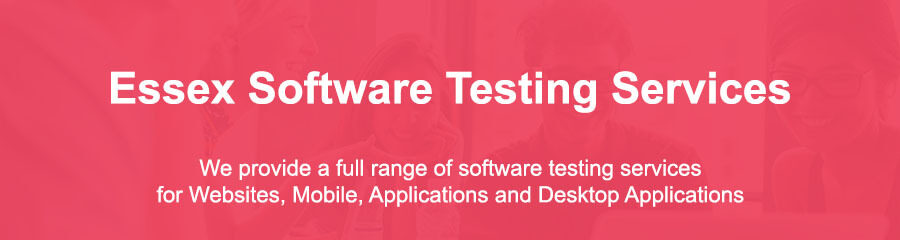 Quality Assurance In Software Testing Essex Vt