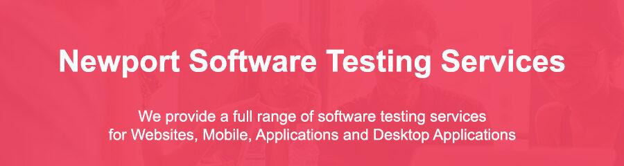 Software Developer In Test Newport Ri