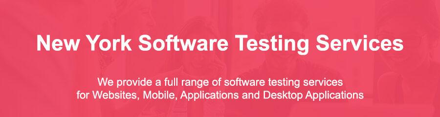 Software Qa New York Ny