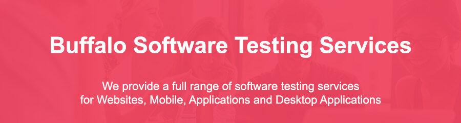 Software Qa And Testing Buffalo Ny