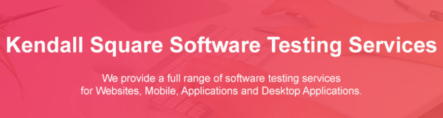 Software Quality Kendall Square Massachusetts