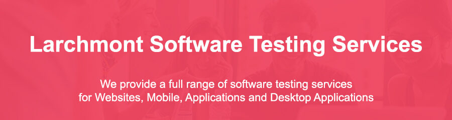 Software Quality Larchmont Ny
