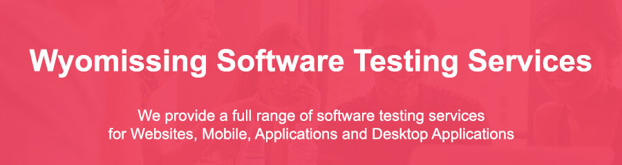 Software Quality Wyomissing Pa