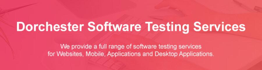 Software Quality Assurance Dorchester Massachusetts