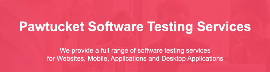 Software Quality Control Pawtucket Ri