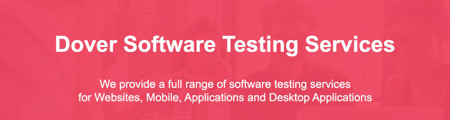 Software Regression Dover Nh