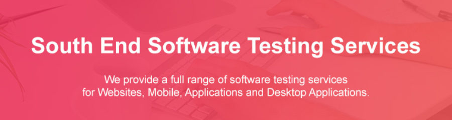 Software Regression Testing South End Massachusetts