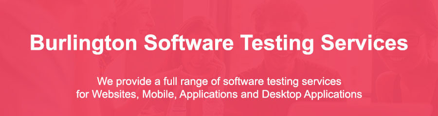 Software Regression Testing Burlington Vt