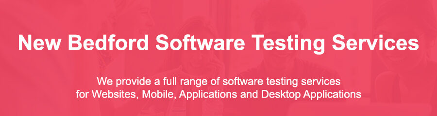 Software Testing Material New Bedford Ma
