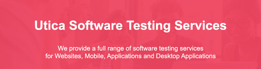 System Testing In Software Engineering Utica Ny