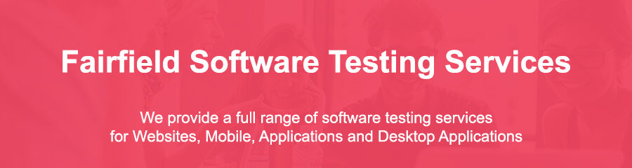 Types Of Manual Testing Fairfield Ct