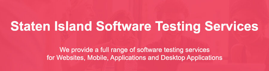 Types Of Testing In Software Engineering Staten Island Ny
