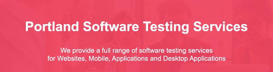 User Testing Software Portland Me