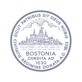 Client City Of Boston Seal